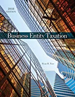 Business Entity Taxation