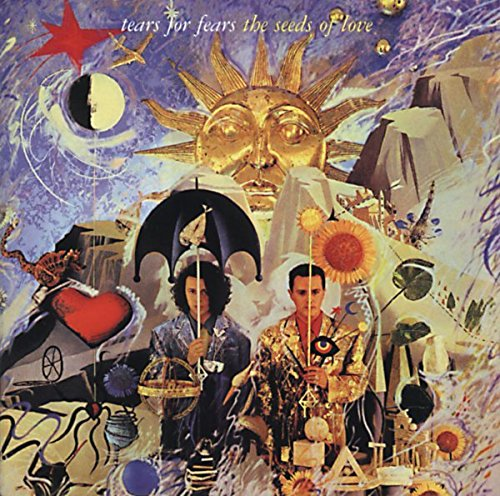 The Seeds Of Love / Tears For Fears