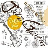 カフェで聴きたいJazz Guitar