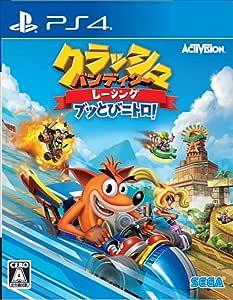 クラッシュ・バンディクーレーシング ブッとびニトロ! - PS4