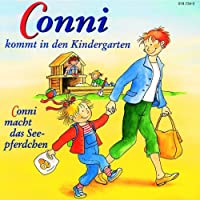 Vol. 1-Conni Kommt in Den Kinderga