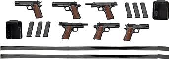 リトルアーモリー LA015 M1911A1タイプ プラモデル