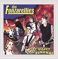 Sweet Velvet Runaway