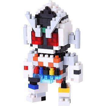 ナノブロック 魂ネイションシリーズ 仮面ライダーフォーゼ ベースステイツ NBTN_009