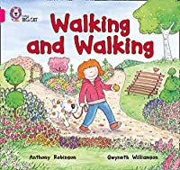 Walking and Walking (Collins Big Cat)