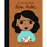 Zaha Hadid (Little People, Big Dreams): 31