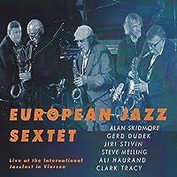 Live at the International Jazzfest Viersen