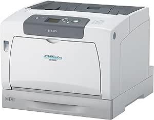 セイコーエプソン カラーレーザープリンタ A3対応 カラー8PPM/モノクロ35PPM LP-S5000
