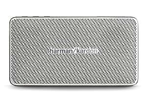 Harman Kardon ESQUIRE MINI Bluetoothスピーカー モバイルバッテリー機能付 ホワイト HKESQUIREMINIWHT 【国内正規品】