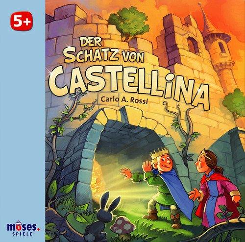 カステリーナのたからもの Der Schatz von Castellina