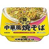 マルちゃん 昔ながらの中華風ソース焼そば 112g×12個