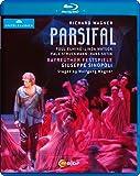 ワーグナー 『パルジファル』全曲 シノーポリ&バイロイト(日本語字幕付) [Blu-ray]