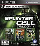 Tom Clancy's Splinter Cell Classic Trilogy (輸入版)