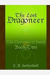 The Lost Dragoneer ペーパーバック
