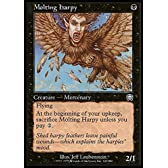 Magic: the Gathering - Molting Harpy - Mercadian Masques by Magic: the Gathering [並行輸入品]