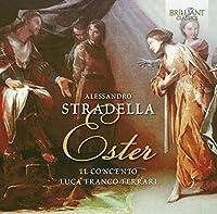 Stradella: Ester by Il Concento (2012-08-28)