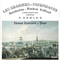 Theme & 9 Variations on Danish National Album