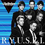 Wedding Bell 〜素晴らしきかな人生〜♪三代目 J Soul Brothers from EXILE TRIBEのCDジャケット