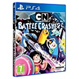Cartoon Network - Battle Crashers (PS4) (輸入版)