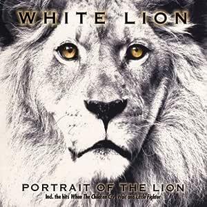 Portrait of the Lion
