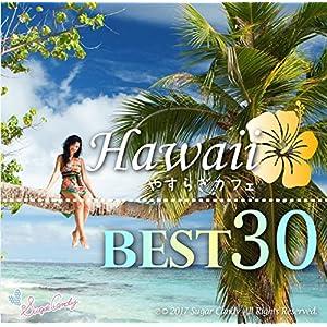 ハワイやすらぎカフェ DX ベスト30