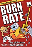 Burn Rate Card Game