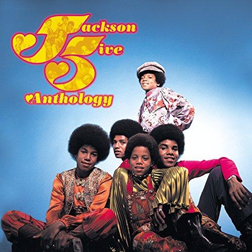 ジャクソン5-アンソロジー