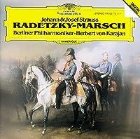 Radetzky Marsch / Perpetuum Mobile