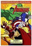 Avengers: Potęga i moc część 4 [DVD] (Pas de version française)