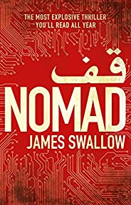 Nomad: A Novel (The Marc Dane Series): The most explosive thriller you'll read all