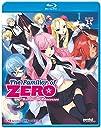 ゼロの使い魔 ~三日姫の輪舞~:シーズン3 コンプリート コレクション 北米版 / Familiar of Zero: Rondo of Princesses Blu-ray Import