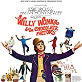 Willy Wonka & The Chocolate Factory [Analog]