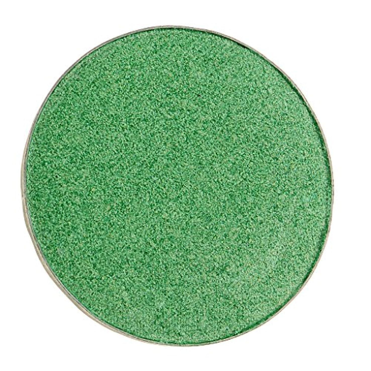 参照日食ステレオBaosity 化粧品用 アイシャドウ ハイライター パレット マット シマー アイシャドーメイク 目 魅力的 全5色 - #38グリーン