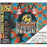 ダンス!メガ-トラックス Vol.1