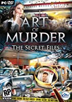 Secret Files: Art Of Murder (輸入版)
