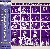 イン・コンサート1970&1972(K2HD/紙ジャケット仕様) 画像