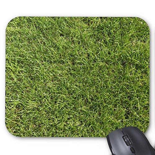 Recaso(レカソ)芝生 マウスパッド 敷き おしゃれ オ...