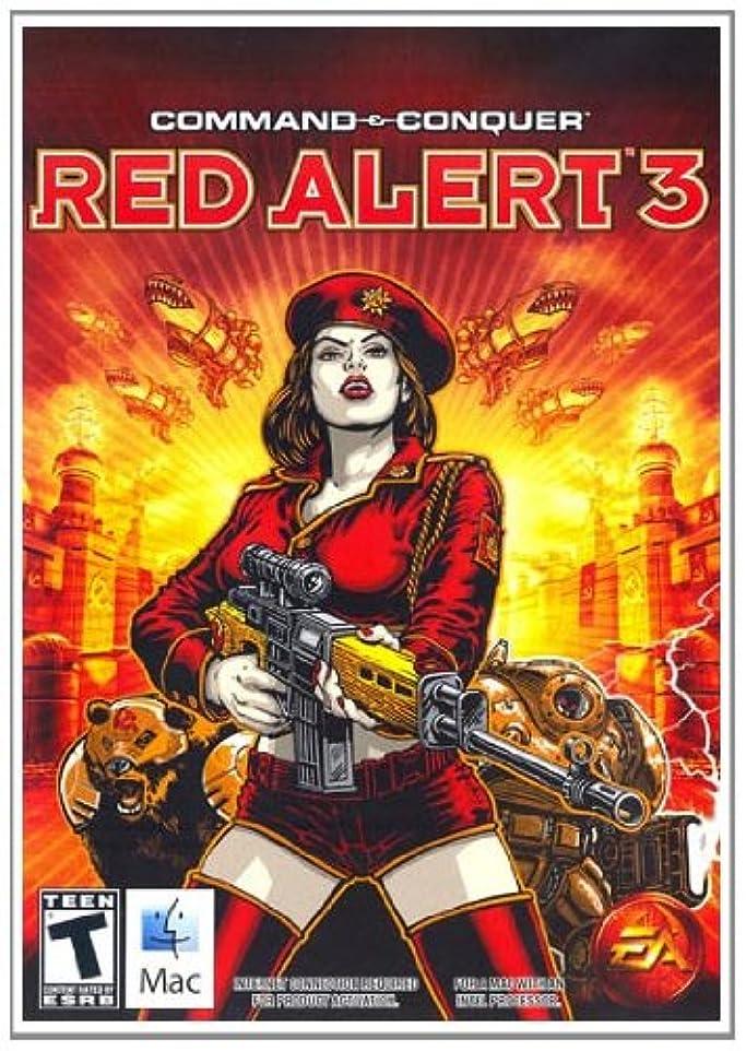 配列ユダヤ人破産Command & Conquer Red Alert 3 (輸入版)