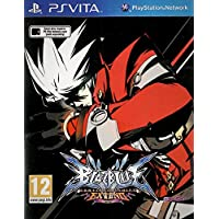 BlazBlue: Continuum Shift Extend (輸入版) - PS Vita [並行輸入品]