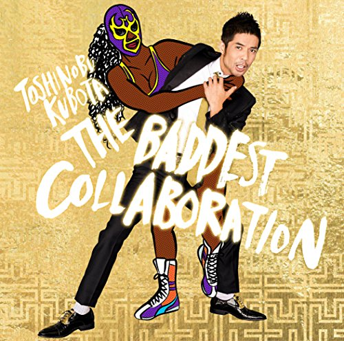 THE BADDEST ~Collaboration~(通常盤)