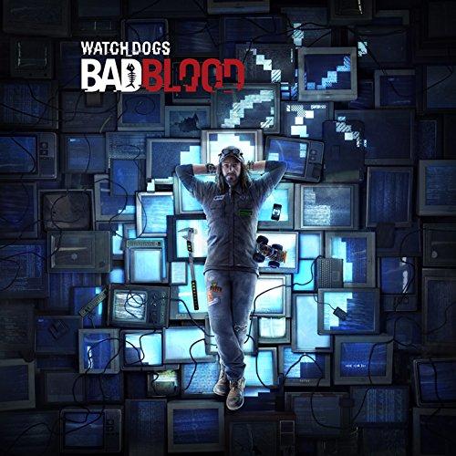 ウォッチドッグス(日本語版) 追加コンテンツ  Bad Blood [オンラインコード]