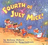Fourth of July Mice! (English Edition)