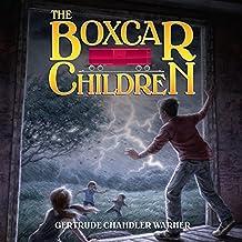 The Boxcar Children: The Boxcar Children Mysteries, Book 1