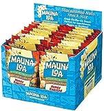 MAUNALOA(マウナロア) マカダミアナッツ 【ハニーロースト】18袋セット (ハワイ おつまみ)