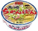 ニュータッチ 凄麺長崎ちゃんぽん 97g×12個