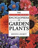 Encyclopedia Of Garden Plants Handbook