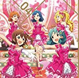 THE IDOLM@STER MILLION THE@TER GENERATION 04(Princess Be Ambitious!!)