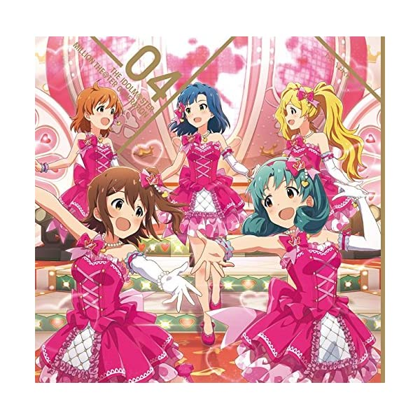 THE IDOLM@STER MILLION T...の商品画像