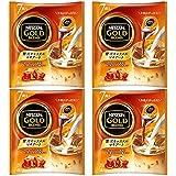 ネスカフェ ゴールドブレンド ポーション 贅沢キャラメルマキアート 7個×4袋