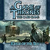 A Game of Thrones the Card Game: Kings of the Sea Expansion